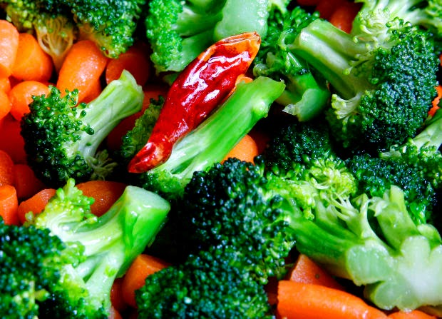 The Proper Diet for Middle Age: What Foods and Supplements Should Be Included