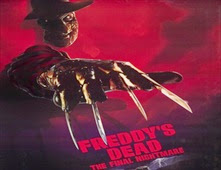 فيلم A Nightmare On Elm Street 6