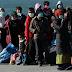 تراجُع طلبات اللجوء إلى أوروبا لأدنى مستوياتها منذ 2013