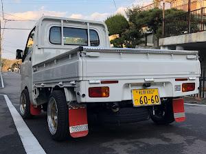 ハイゼットトラックのカスタム事例画像 KEN10(ノブワークス大阪)さんの2020年04月12日22:38の投稿