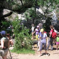 20 Cascada del Covacho