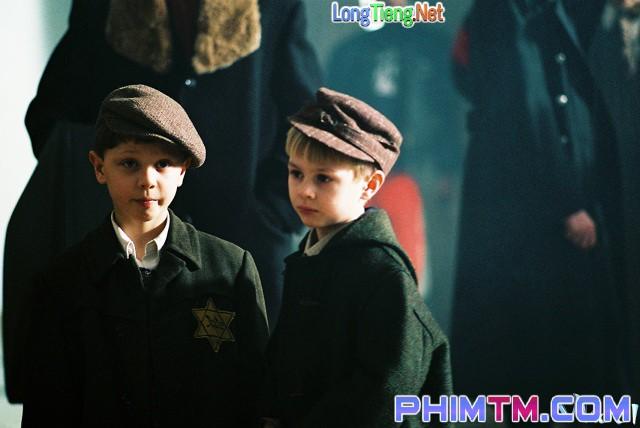 Xem Phim Nạn Phân Biệt Chủng Tộc - Toyland - phimtm.com - Ảnh 1