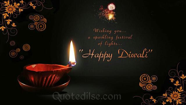 Happy Diwali Motivational Quotes