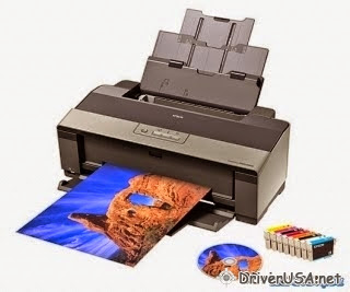 Upgrade your driver Epson Stylus R1900 printer – Epson drivers