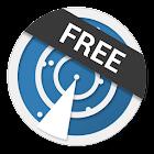 Flightradar24 Free icon