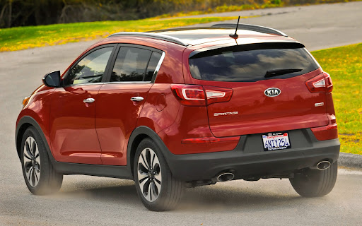 Kia Sportage 2014 Price In Uae