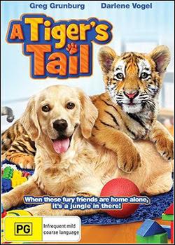 A História de Uma Tigresa