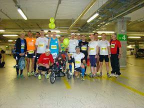 9 Półmaraton Warszawski (30 marca 2014)