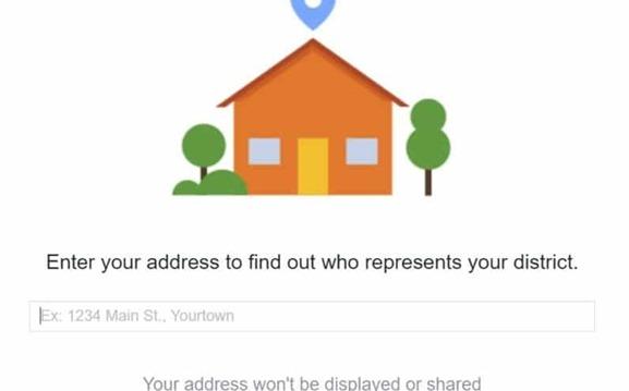 فيس بــوك إطلاق ميزة تسهل إيجاد حسابات المسؤولين المحليين والتواصل معهم