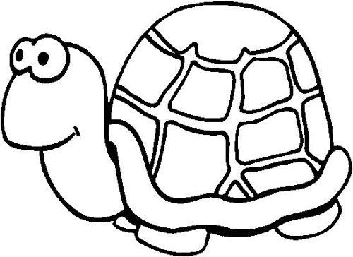 tortugas para colorear (1)