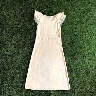 Valentino Cashmere/Silk Dress