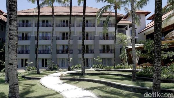 Industri Hotel Cuma Bisa Bertahan Sampai Bulan Depan, Jika...
