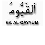 63.Al Qayyum