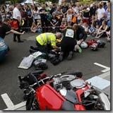 BikeWise 2016 - Fire & Rescue