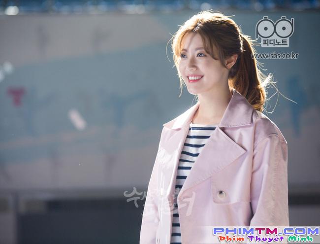 Ji Chang Wook lép vế trước Yoo Seung Ho trên màn ảnh Hàn khi vừa đụng độ? - Ảnh 8.