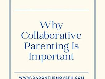 The Importance Of Collaborative Parenting In Raising Confident Children