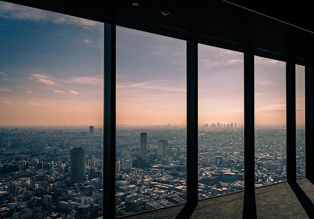 Tóquio - Pixabay
