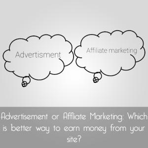 Periklanan atau Marketing Afiliasi: Mana Yang Terbaik?