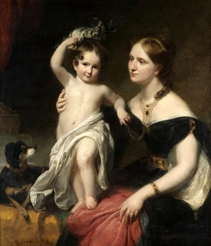 madame-robinson-and-her-son
