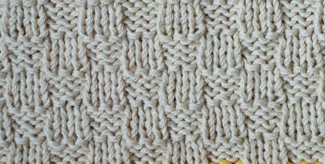 Easy Baby Blanket - Things We Do Blog