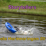 Zoete Herinneringen 2015   Storytellers