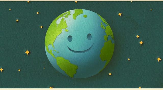 Joyeuse Journée mondiale du sourire