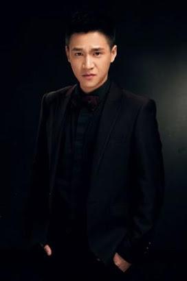 Liu Yanchen China Actor