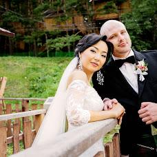 Wedding photographer Vladimir Esikov (Yess). Photo of 20.08.2015