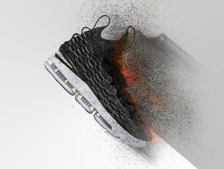 buy popular 3d0ce e54e9 Available Now Nike LeBron 15 Ashes 897648002 ...