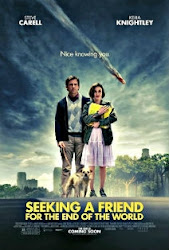 Seeking a Friend for the End of the World - Tri kỷ ngày tận thế