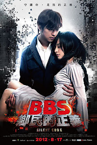 Mật Mã Bbs - Bbs Silent Code poster