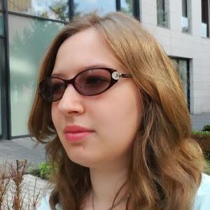 Марина Абагян