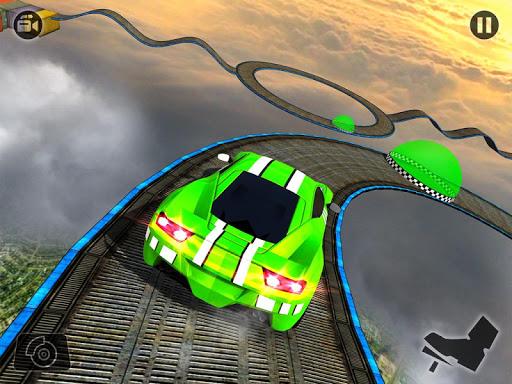Impossible Stunt Car Tracks 3D 1.3 14