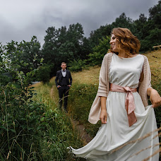 Wedding photographer Margarita Domarkova (MDomarkova). Photo of 26.06.2018