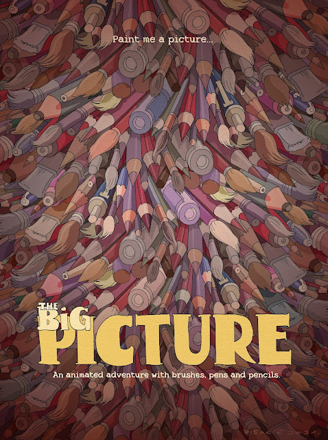 The Big Picture - produkcija Luma Film