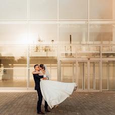 Wedding photographer Yuriy Khimishinec (MofH). Photo of 27.12.2017