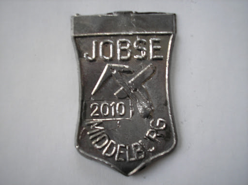 Naam: JobsePlaats: MiddelburgJaartal: 2010