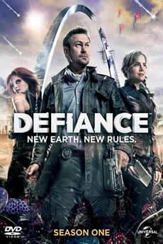 Baixar Série Defiance 1ª Temporada Torrent Grátis