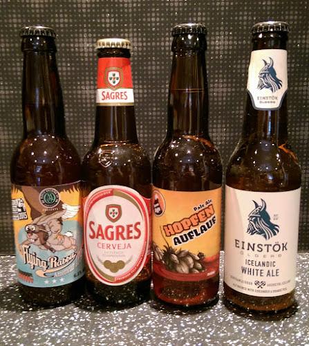Beers Of Euro 2016, Flying Rabbit IPA, #beersofeuro2016, Gerry's Kitchen