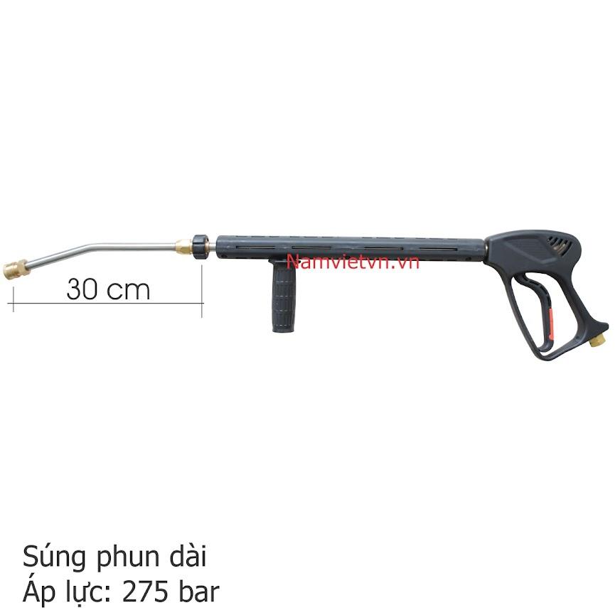 Súng phun dài GS001