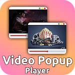 Video Popup Player : Multiple Video Player 1.1