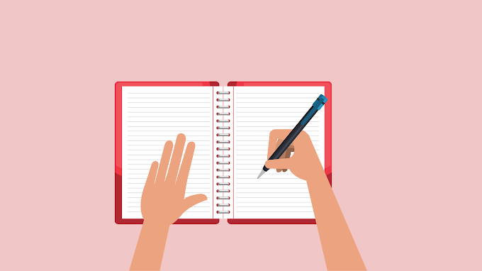 Menjadi Penulis, Menyembuhkan Depresi dan Menjadi Petualang