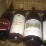 23. Juli 2011 31 Jahre in Wein