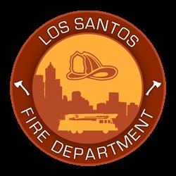 Candidature | Reprise de la Los Santos Fire Department Photo