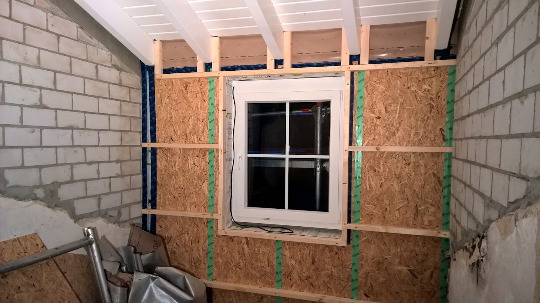 wann blower door test. Black Bedroom Furniture Sets. Home Design Ideas