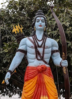 भगवान राम के गुरु कौन था