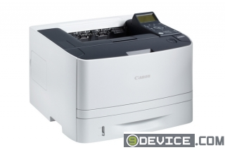 pic 1 - ways to down load Canon i-SENSYS LBP6670dn lazer printer driver