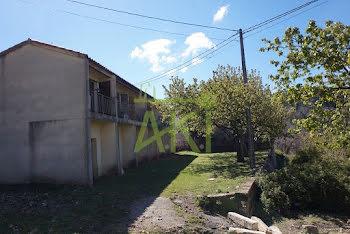 maison à Evisa (2A)