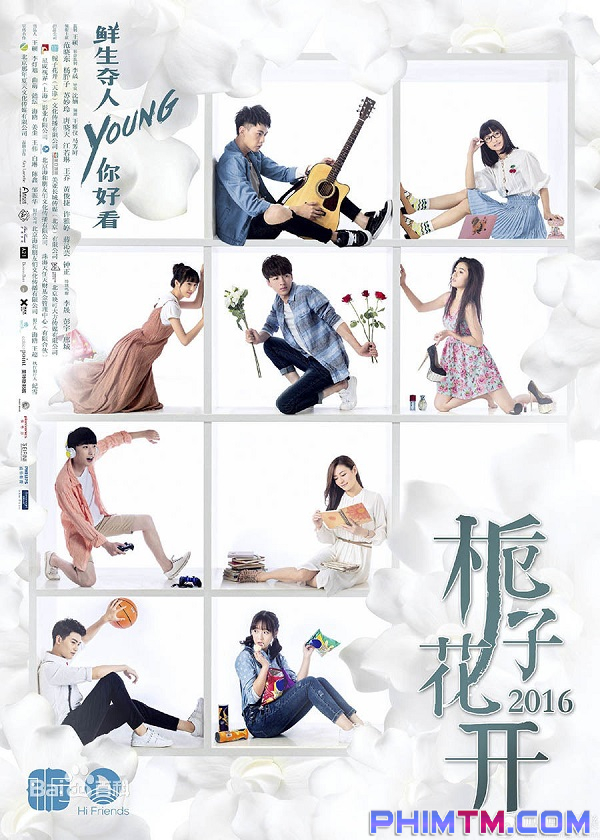 """Nghỉ hè rồi, chuẩn bị """"bung lụa"""" với 5 web drama Hoa Ngữ cực hay! - Ảnh 14."""