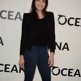 OIC - ENTSIMAGES.COM - Daisy Lowe at the Oceana's Junior Council: Fashions for the Future & afterparty London 19th March Photo Mobis Photos/OIC 0203 174 1069